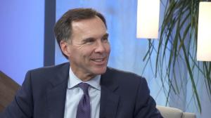 'You forget all that stuff because you've got a really good deal:' Morneau on USMCA negotiations